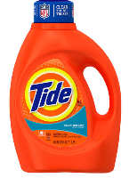 Laundry Detergent 64 Washes