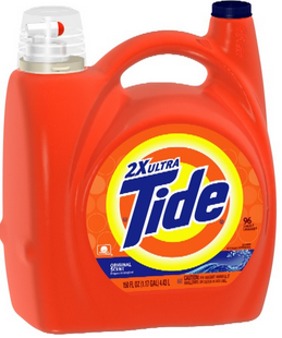 Laundry Detergent 96 Washes