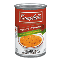 Campbells Tomato Rice Soup