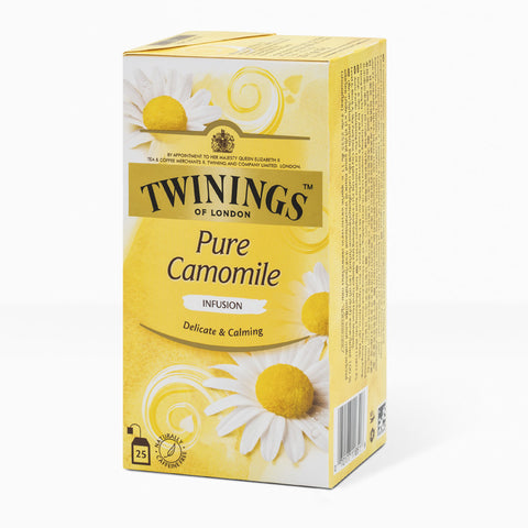 Pure Camomille Twinings Tea
