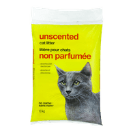 No Name UnScented Cat Litter