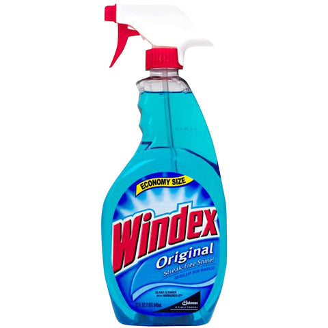 Windex Original Cleaner