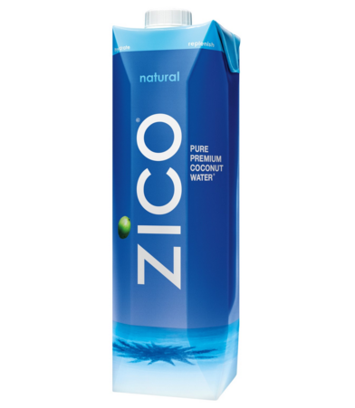 Coconut Water Zico