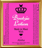 Bootzie Original Lotion 6 oz Lux Size