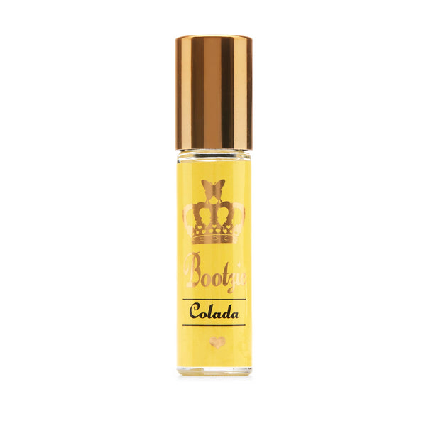 Perfume Oil - Pina Colada, Vanilla and Musk by Bootzie
