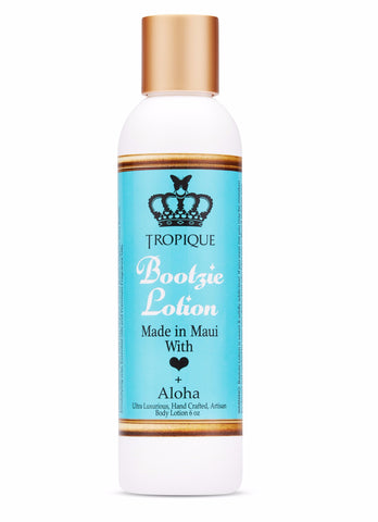 "Body Lotion -  Coconut/Vanilla  ""Tropique"" 6 oz Lux Size"