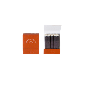 Matches - P.F. Candle Co. Branded