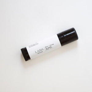 Lark Skin Care - Mint + Honey Lip Balm