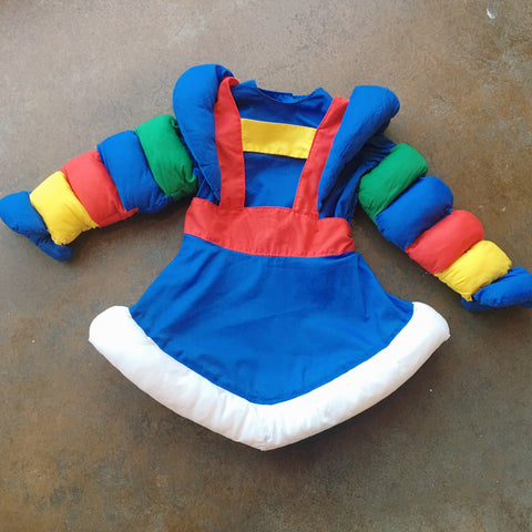 Lil Threads 04 - Rainbow Brite