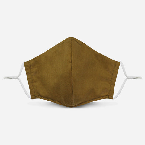 Unity Face Mask 2.0 w/ Filter Pocket (Camel)