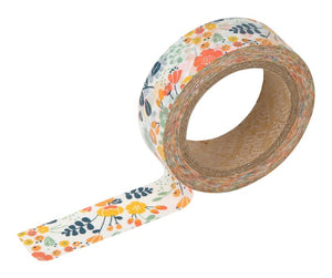 Love My Tapes Inc - 02 Wedding Bouquet Washi Tape