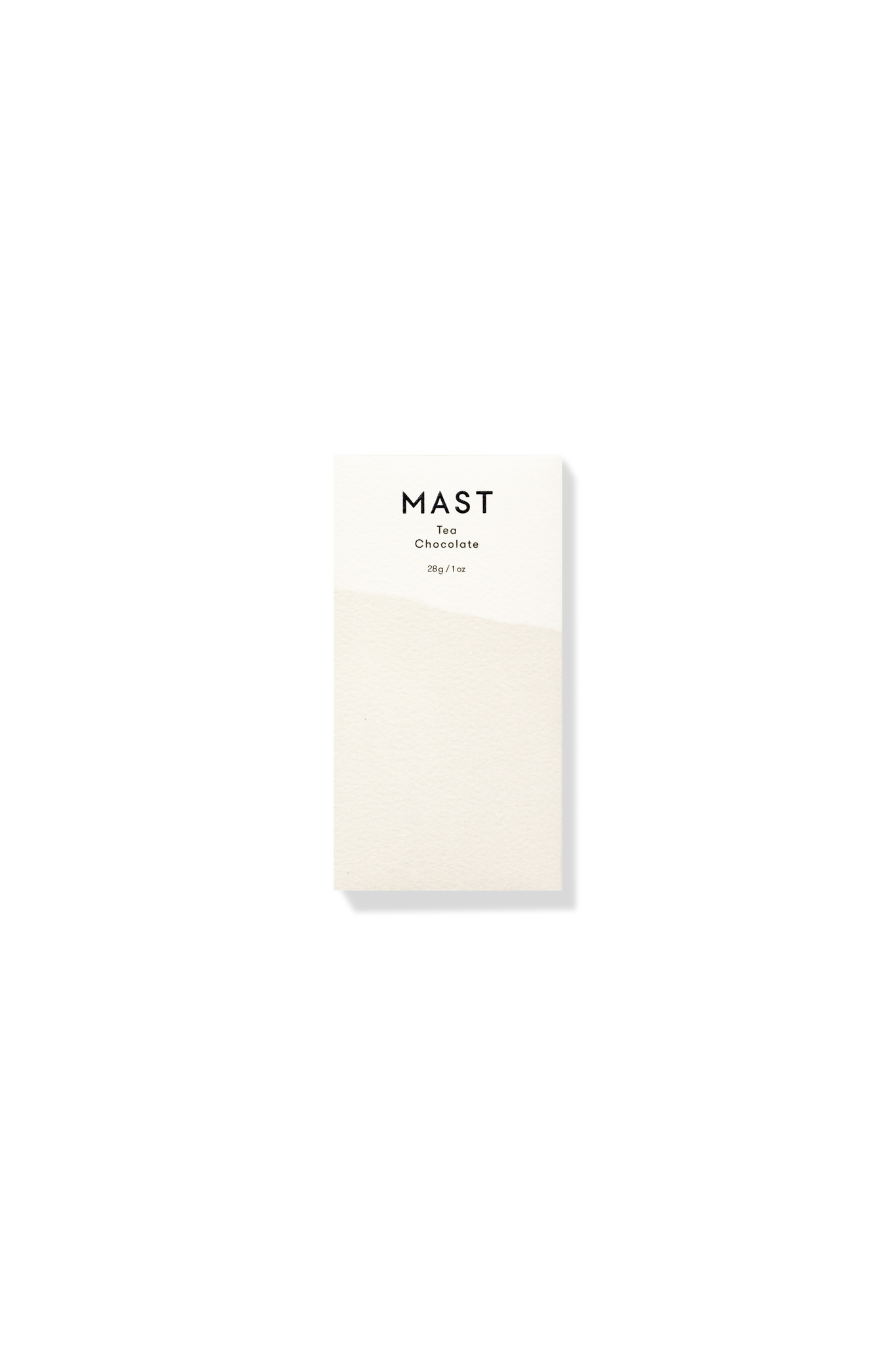 Mast - Tea Chocolate - Mini (28g / 1oz)
