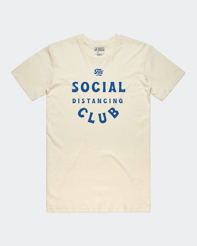 Social Distancing Club - TShirt