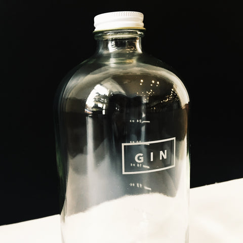 Decanter - Gin