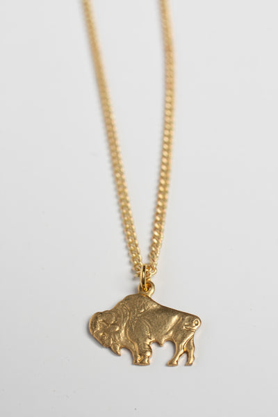 Buffalo - Necklace