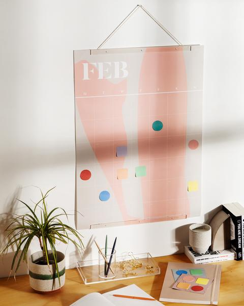 Large Acrylic Poster Frame
