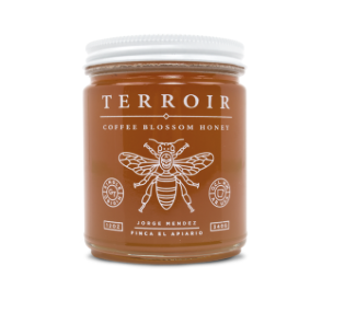 Blossom Honey - Terroir
