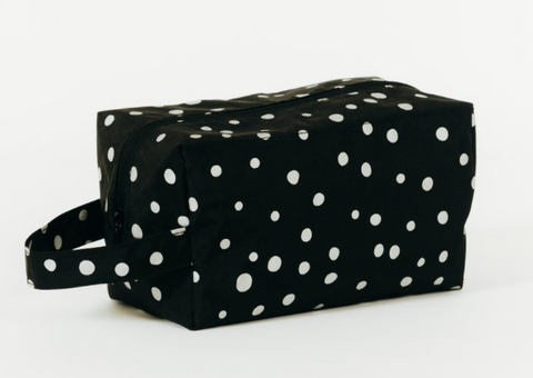 Dopp Kit - Paint Dot