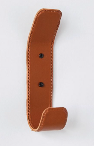 Leather Wall Hook