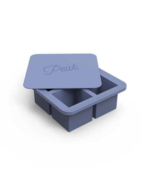 Extra Large Ice Cube Tray - Blue