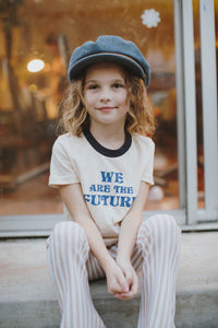 We are the Future - Kids Tee