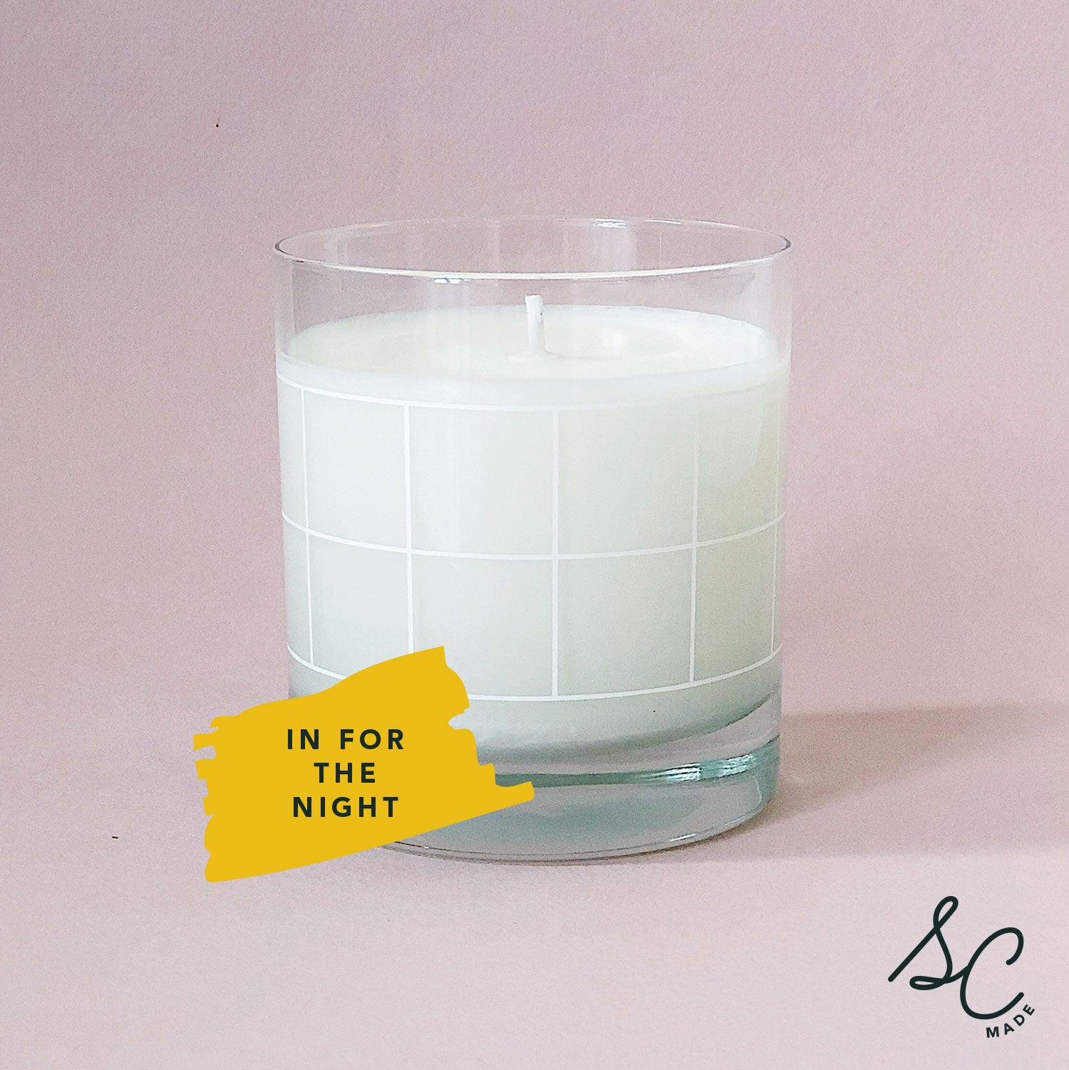 In For The Night - Candle