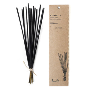 P.F. Candle Co. - Los Angeles Incense - Pack of 15