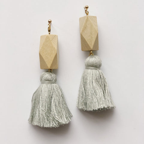 Piña Colada - Earrings