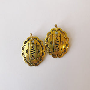 Southwest - Earrings