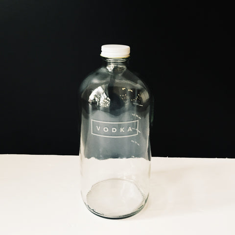 Decanter - Vodka