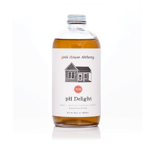 pH Delight Syrup