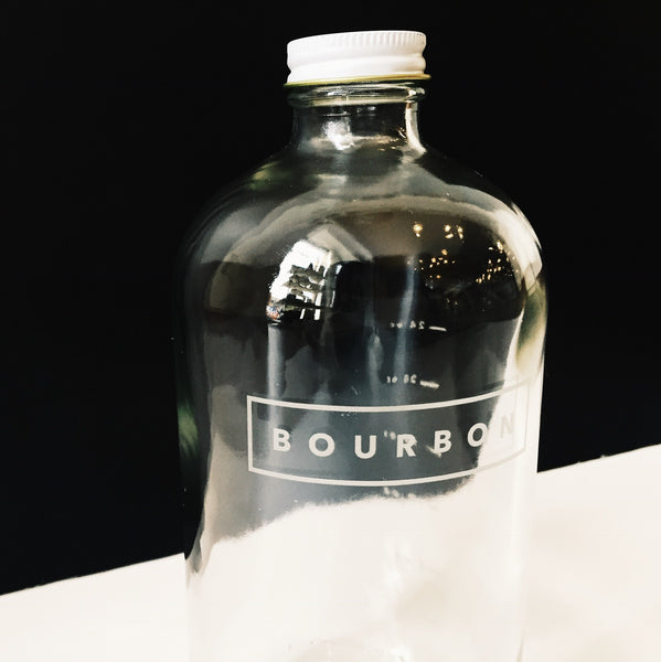 Decanter - Bourbon