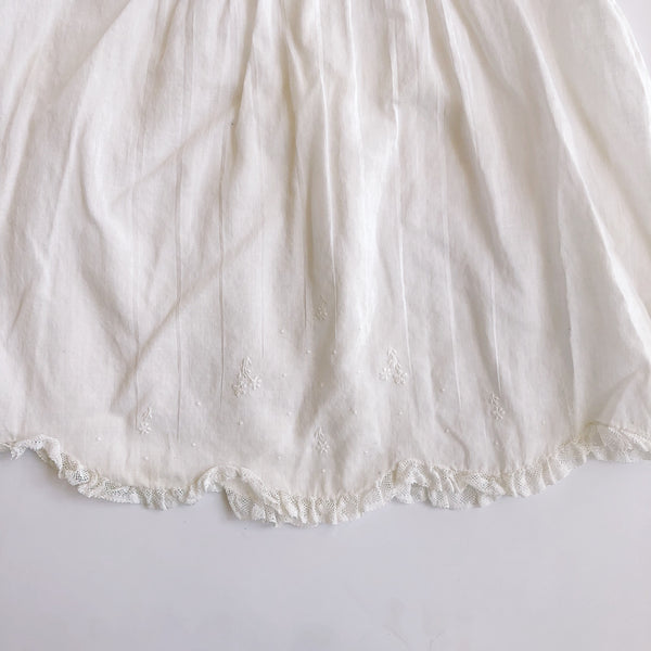 Lil Threads 01 - Gauzy Cotton Dress #3