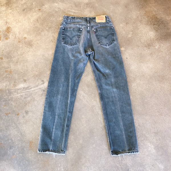 Vintage Coll. 02 - Perfectly Lived-In Levi's
