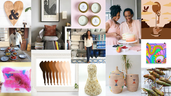 Black-Owned Home and Design Brands to Add to Your Shopping List