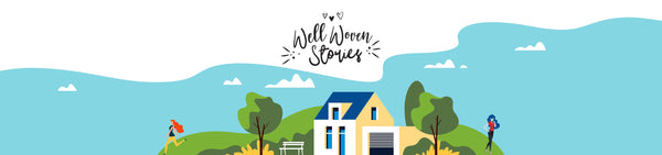 Well Woven Stories with Lynn Owens