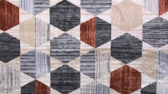 Carpet Styles and Colors: Trends from Domotex 2017
