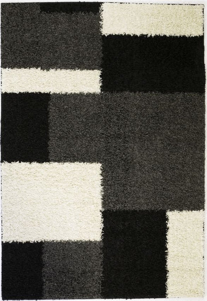 Black Shag Rugs