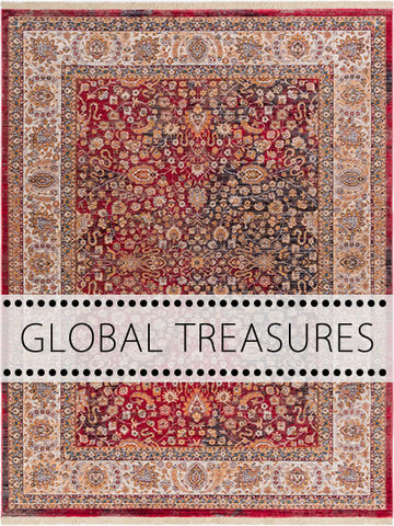 Global Treasures