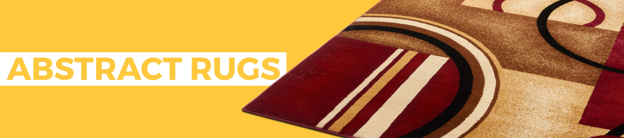Abstract Rugs Collection from Well Woven