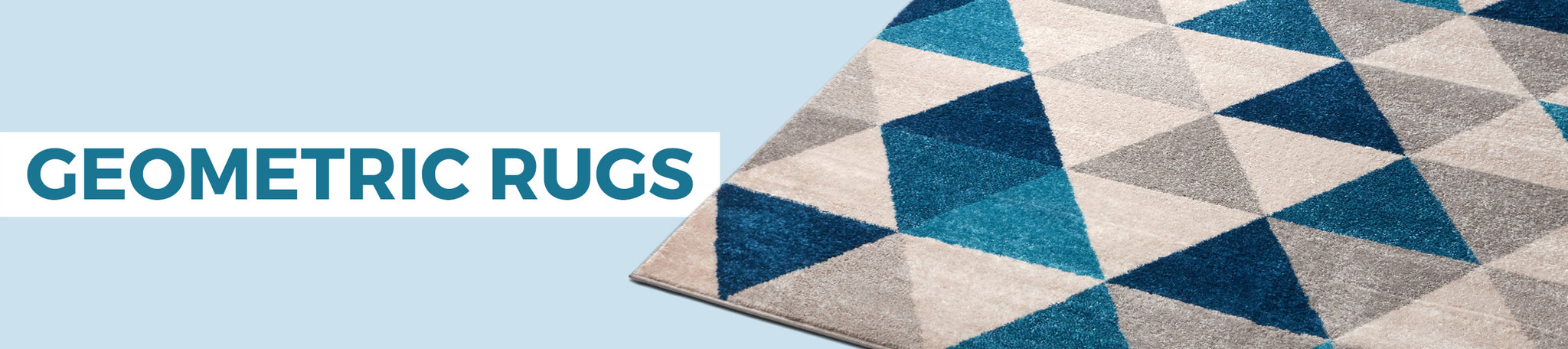 Geometric Rugs Collection from Well Woven