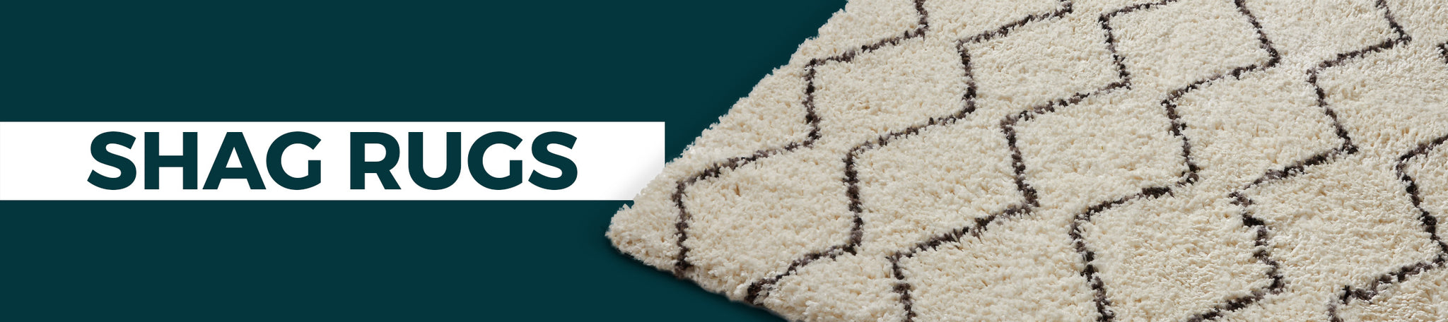 Shag Rugs Collection from Well Woven