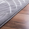 Cool Runnings Modern Rug