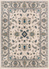 Florence Ivory Traditional Rug