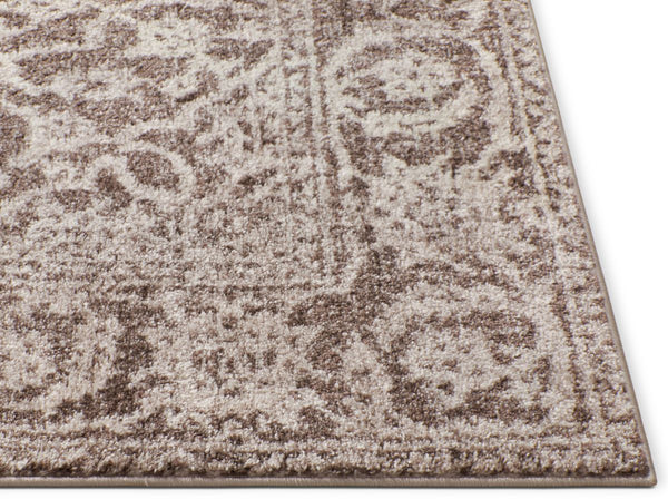 Sheffield Natural Traditional Rug