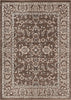 Carleton Natural Traditional Rug