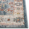 Keeva Tribal Vintage Blue Rug