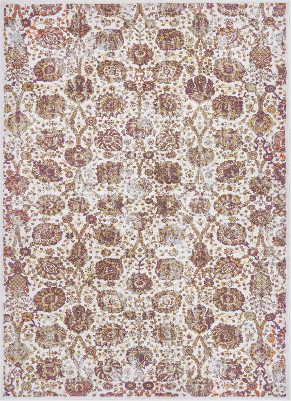 Margaux Beige Traditional Rug
