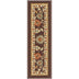 Tabriz Traditional Brown Non Slip 9