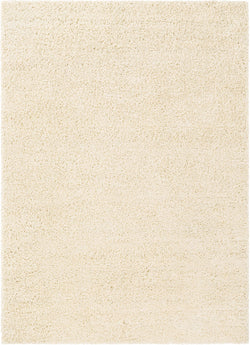 Plain Vanilla Contemporary Rug